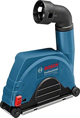 Bosch Professional 1600a003dk Gde 115 125 Fc T Absaughaube 115 Mm