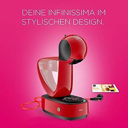 Krups-Dolce-Gusto-Infinissima-Kaffeekapselmaschine