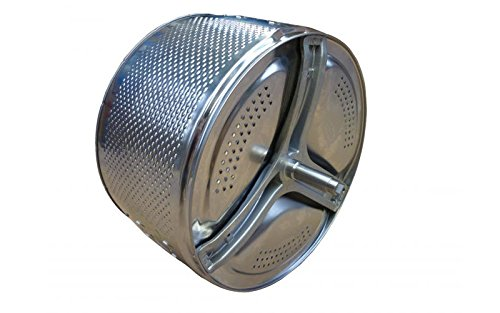 Trommel-komplett-Referenz-0530009411-Fr-Waschmaschine-Haier