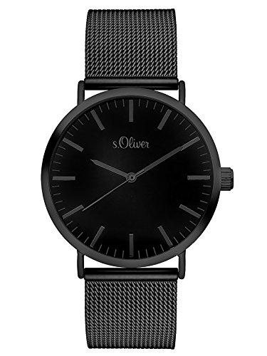 SOliver-Damen-Analog-Quarz-Armbanduhr-SO-3216-MQ