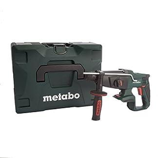 Metabo-600210840-Kombihammer-KHA-18-LTX-in-MetaLoc-II-18-V-Schwarz-Grn-Grau