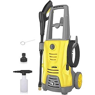 Oasser-Hochdruckreiniger-Elektrischer-Hochdruckreiniger-1400W-125-Bar-380L-H-mit-Spritzpistole-5-Stck-Dsen-5-Meter-Hochdruckschlauch-CW5