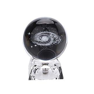 Mode-Glaskugel-Kristallkugel-Galaktisches-System-Ball-Sonnensystem-Ball-Planeten-Modell-mit-Leuchtfu-Kreatives-Geschenk