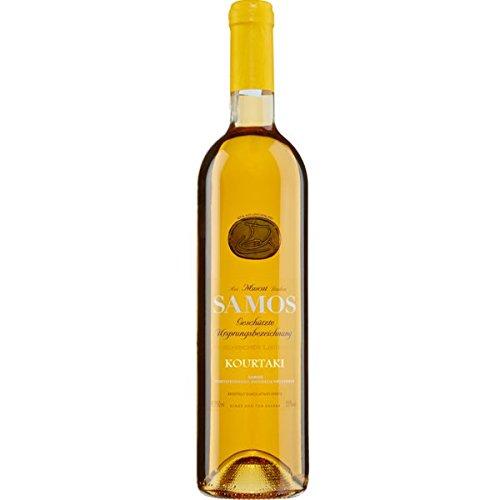 Kourtaki-Samos-Likrwein-15-750ml-griechischer-Weiwein-Dessertwein-Swein-Muskat-Muscat-Wei-Wein-aus-Griechenland