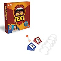 Hasbro-Spiele-C2018100-Klartext-Partyspiel
