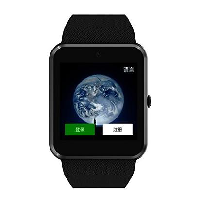 Voberry-Smart-WatchSport-Bluetooth-3G-Android-SIM-Telefonanruf-Dual-Core-4GB-Frontkamera-WIFI-Kalorien-Berechnung-sesshaft-erinnern-Schlafberwachung