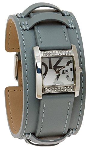 Clips-Damen-Armbanduhr-Analog-Quarz-553-1007-89