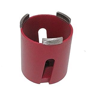Diamant-Dosensenker-68-82-mm-Bohrkrone-M16-SDS-Aufnahme-Sechskantaufnahme-Dosensenker-68-mm-ohne-Aufnahme