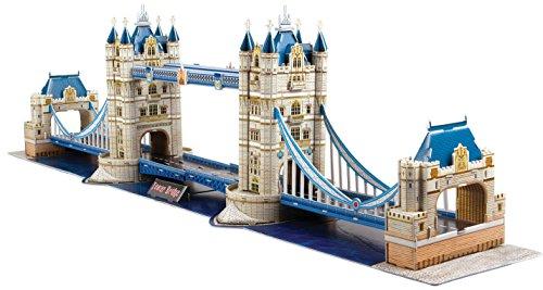 Cheatwell-Games-Tower-Bridge-zum-selbstmachen-GIANT-3D-Kit