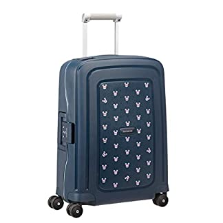 Samsonite-SCure-Spinner-Koffer