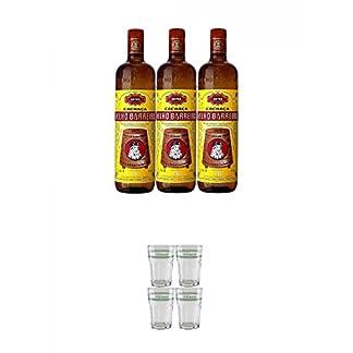 Velho-Barreiro-Silver-Cachaca-Originalabfllung-3-x-10-Liter-Velho-Barreiro-Caipirinha-Glas-4-Stck