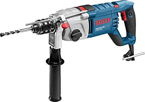 Bosch-Professional-Akku-und-Bohrschrauber-GSB-162-2RE-Schlagbohrmaschine-Kof