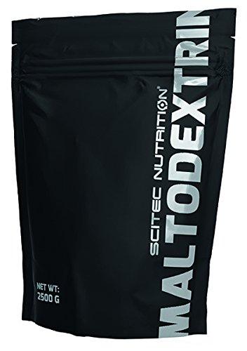 Scitec Nutrition Maltodextrin 2500g