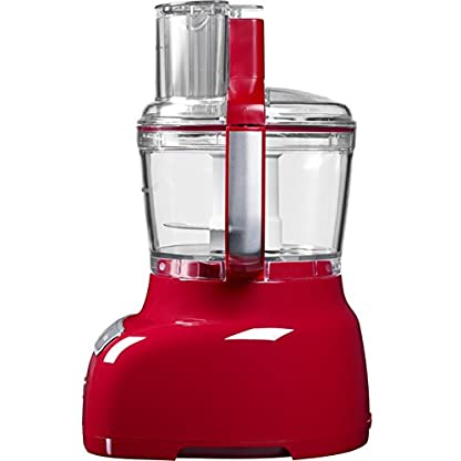 Kitchenaid-5KFP0925EER-Foodprocessor-21-L-empire-rot