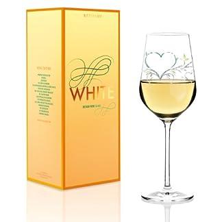 Ritzenhoff-3010008-Designweinglas-Weiwein-Kurz-Design-Herz-F14