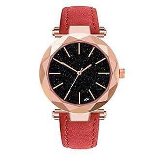 Carrymee-Uhren-Damen-Armbanduhr-Schne-Schwarz-Sternenhimmel-Zifferblatt-Uhr-Hohe-Qualitt-Leder-Armband-Damenuhr-Geschenk-fr-Frauen-Elegant-Dekoration-Analog-Quartz-Watch