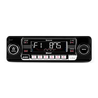auna-Autoradio-RMD-Sender-One-Retro-Bluetooth
