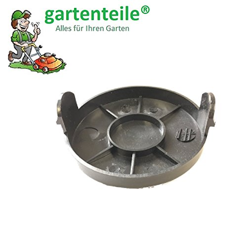 1-Spulendeckel-Haube-Deckel-Spulenabdeckung-passend-fr-Elektro-Rasentrimmer-Gardenline-GLR-ALDI-451-452-453-454-455-456-457-458-459