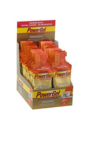 PowerBar TropicalFruits (24 x 41 g)