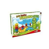 noris-606011235-606011235-Mein-buntes-Trmchenspiel-Kinderspiel