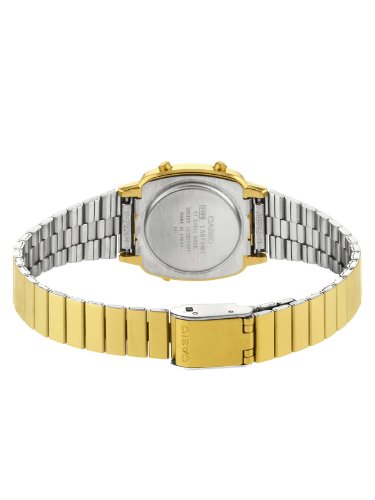 Casio-Collection-Damen-Retro-Armbanduhr