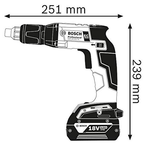 Bosch-Professional-GSR-18V-EC-TE-Akku-Trockenbauschrauber-max-25Nm-im-harten-Schraubfall-Werkzeugaufnahme-14-Innensechskant-Solo-Version-L-BOXX-1-Stck-06019C8004