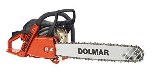 Dolmar-PS6100-45325-Benzin-Kettensge-38-Zoll-45-cm