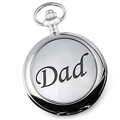 Dad-Taschenuhr-Weihnachten-Xmas-Geburtstag-Geschenke-Dad-s-Renteneintritt-Vatertag-Geschenk