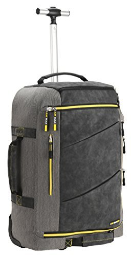 Cabin-Max-Manhattan-Koffer-Handgepck-Trolley-handgepaeck-55-x-40-x-20-Rucksack
