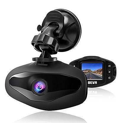 Auto-Dash-Cam-FHD-1080P-Mini-Auto-Kamera-Video-Recorder-mit-120-Weitwinkelobjektiv-Parkplatz-Monitor-Bewegungserkennung-Loop-Aufnahme-Nachtsicht-G-Sensor-von-BEVA