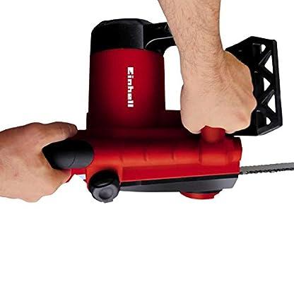 Einhell-Elektro-Kettensge-GE-EC-2240-2200-Watt-375-mm-Schnittlnge-Oregon-Kette-und-Qualittsschwert-Softstart-Rckschlagschutz-und-Kettenfangbolzen