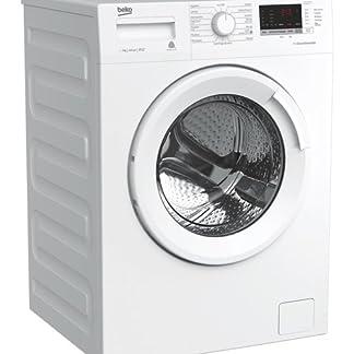 BEKO-wtx71232wi-autonome-Belastung-Bevor-7-kg-1200trmin-A-10-wei-Waschmaschine–Waschmaschinen-autonome-bevor-Belastung-wei-Knpfe-drehbar-links-LCD