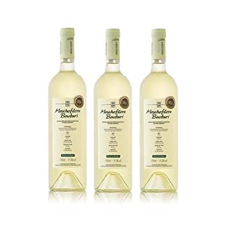 3x-750-ml-Moschofilero-trockener-Weiwein-aus-Griechenland-Wei-Wein-trocken-Probiersachet-10-ml-Olivenl-aus-Kreta
