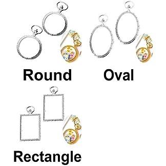 2pcs-Silber-Ton-Taschenuhr-Luxus-Barock-Metall-Rahmen-Schacht-Einstellung-Fr-Epoxid-Uv-Harz-Polymer-Clay-Open-Back-Anhnger-Halskette
