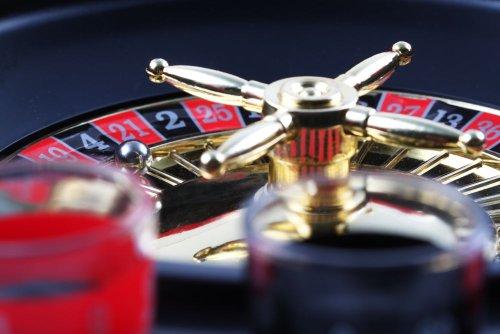 Trinkspiel-Roulette