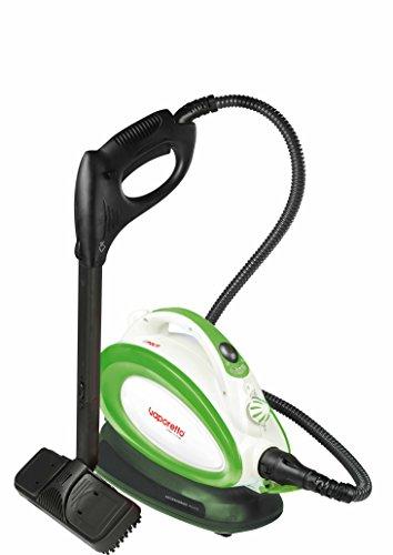 POLTI-PTEU0266-Dampfreiniger-Handy-25-Plus-mit-Sicherheitsverschluss-maximal-Dampfdruck-35-bar-Dampfausstoss-bis-zu-90-grmin-Aufheizzeit-6-Minuten-Dampfbereit-Anzeige-Edelstahlboiler-Gesamtleistung-15