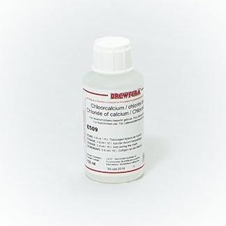 100-ml-Calciumchlorid-flssig-33ige-Lsung-Kalziumchlorid-Brausalz-Kse-selber-machen-Gerinnungsmittel-fr-bis-zu-500-Liter-Milch-Tofu-selber-herstellen-CaCl2-E509