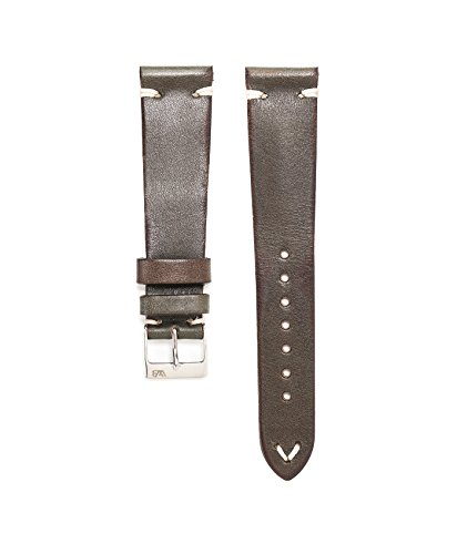 Vintage-Uhrarmband-Militrgrn-WB-Original-18-22-mm