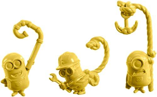 Mattel-52563-SOS-Affenalarm-Geschicklichkeitsspiel