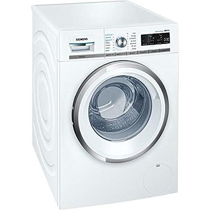 Siemens-iQ700-wm14-W750ff-autonome-Belastung-Bevor-9-kg-1400trmin-A-30-wei-Waschmaschine–Waschmaschinen-autonome-bevor-Belastung-wei-links-LED-65-l