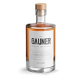 Gauner-Weinbrand