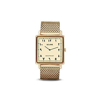 Selvine-Armbanduhr-SARA7