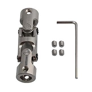 bqlzr-8-8-mm-ID-Silber-45-Stahl-3-Universal-Gelenk-Kupplung-Schaft-Motor-Anschluss-Kupplung-mit-Inbusschlssel-Schrauben