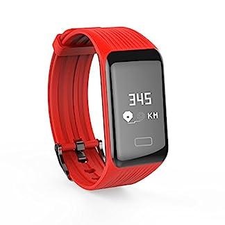 Chenang-Intelligente-Uhr-Sport-Fitness-Uhr-Smart-Watch-mit-PulsmesserY1-Smartwatch-Aktivittstracker-Fitness-Tracker-Uhr-Unisex-Stoppuhr-fr-Damen-Kinder-Herren