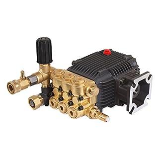 Varan-Motors-HP-Pump-93002-Axialpumpe-3000Psi-205-bar-zB-fr-Hochdruckreiniger