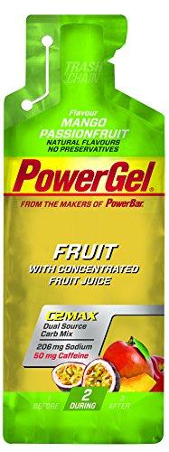 PowerBar Powergel MangoPassionfruit (24x41g)