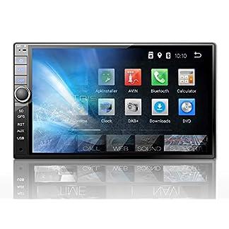 Tristan-Auron-BT2D7020A-Autoradio-mit-Android-81-7-Touchscreen-Bildschirm-GPS-Navi-Bluetooth-Freisprecheinrichtung-Quad-Core-MirrorLink-USBSD-OBD-2-DAB-2-DIN