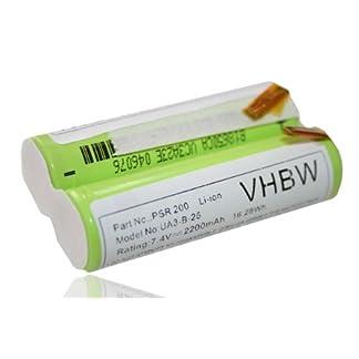 vhbw-Li-Ion-Werkzeug-Akku-2200mAh-74-V-fr-Bosch-Prio-PSR-200-PSR-200-LI-PSR-72-LI-AGS-72-Li-PKP-72-Li-Prio-72-Li-ua-wie-BST200