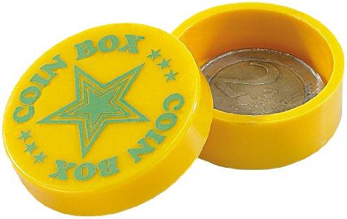 Magix-Star-Zauberartikel-Zaubertrick-Die-unglaubliche-Durchdringung-Zaubertricks-mit-Auflsung