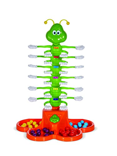 Goliath-30960-Willi-Wackel-Rappel-Zappel-lustiges-Aktions-Spiel-tanzender-Tausendfler-als-Geschicklichkeits-Spiel-kindgerechtes-Mehrspieler-Spiel-ab-4-Jahren-Kinder-Spielzeug-mit-witziger-Musik